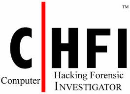 Certified Hacker Forensic Investigator